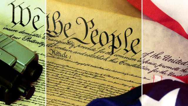 ? Respect of Constitution and Family Values