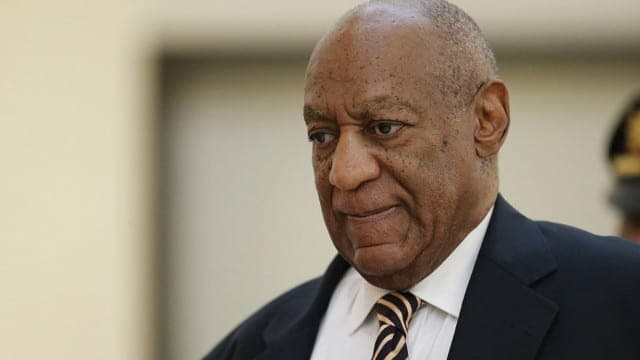? Bill Cosby's Fall From Grace