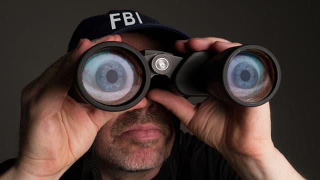 So What's the Story Behind the FBI Spy Theory?