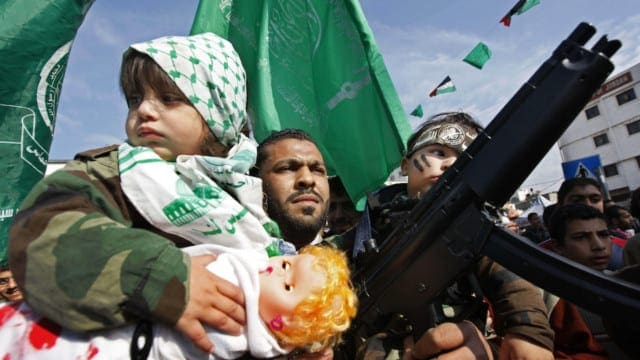 Breaking:Gaza may be on the Verge of a Popular Insurrection Against Hamas