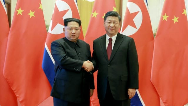 A Not Unlikely Solution to the North Korea Problem