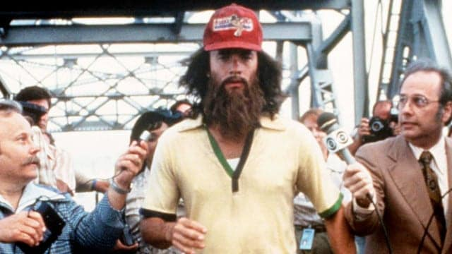 Forrest Gump as my Spirit Guide: Top Tips from an Unlikely Guru