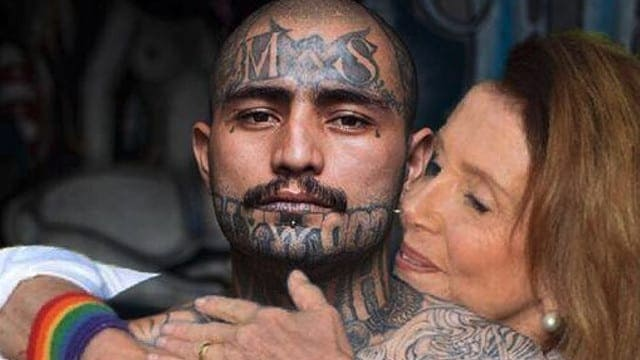 Democrats Block Critical Bill that Could've Dealt with the MS-13 Problem in America – moves to the radical left…