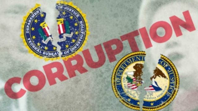 The Deep State's Smoking Gun! The 568-Page Cover-up – The Complicated Truths of the DOJ IG Report