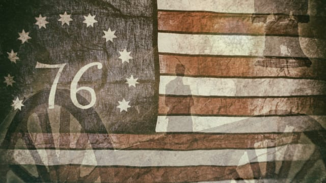 Genesis of a Great Nation: A Reminder of Who We Are Supposed to Be