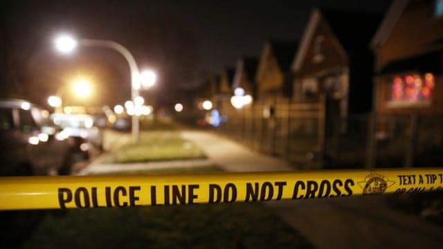 ? The Never-Ending Gun Violence In Chicago