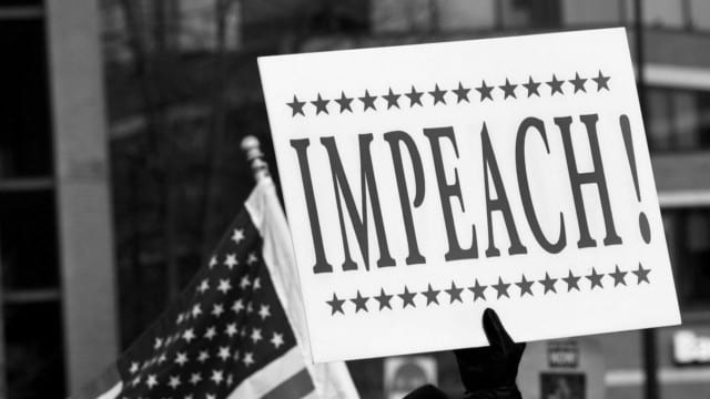 Impeachment Hysteria & The Enablers