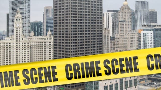 Chicago Violence – You Reap What You've Sown