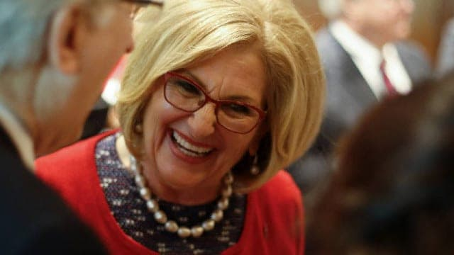 ? Rep Diane Black Speaks Out on Efforts to Derail Kavanaugh Confirmation