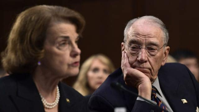 Grassley's Finest Hour or His Worst Nightmare?