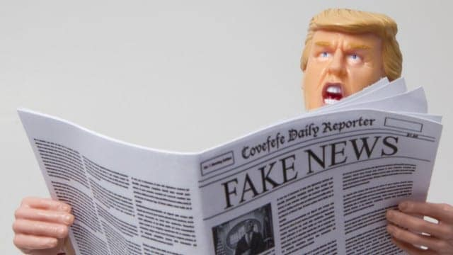 ? Resistance is Futile! Ann Coulter Exposes the Trump-Hating Media