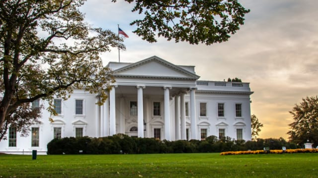 5th Column in the White House, a Danger to the Nation!
