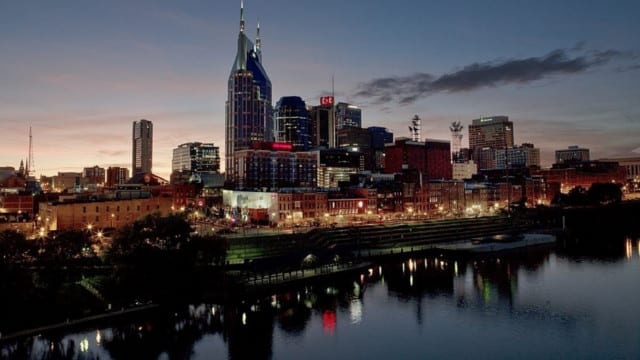 ? The Tale of Two Nashvilles