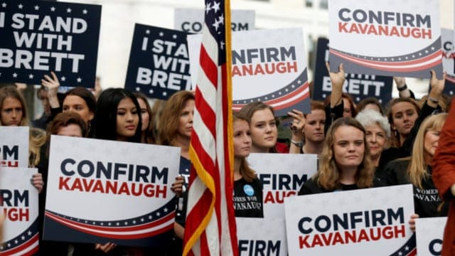 Real Justice Will Prevail in the Confirmation of Judge Brett Kavanaugh