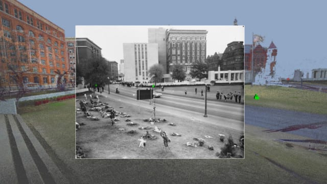 ? Forensic Animation, The JFK Assassination & The Single Bullet Theory