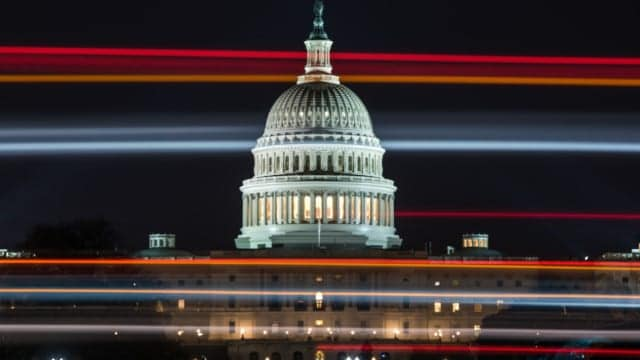 What is at stake? The Real Enemy Defined for the Midterm Elections