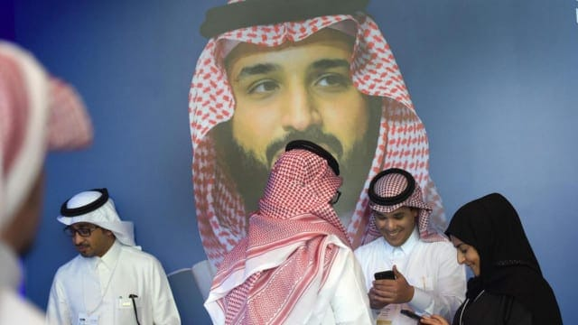 Enough Moral Indignation Over the Saudis