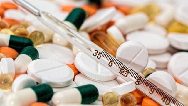 ? Racketeering and the Healthcare Industry: Why are Drug and Supply Prices so High?
