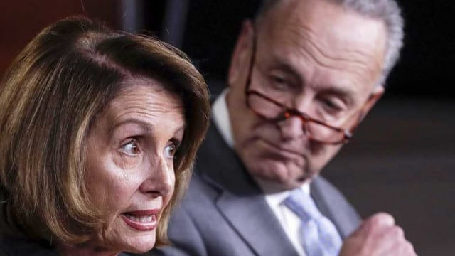 ? Will the Dems Negotiate in Good Faith, or Will Trump Declare a National Emergency?