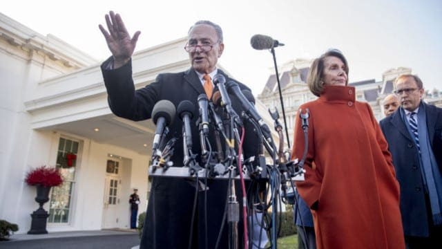 The Biggest Threat Facing the Country?Democrats.