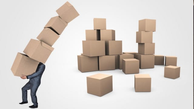 How to Live Outside of the Box in a World Made of Boxes