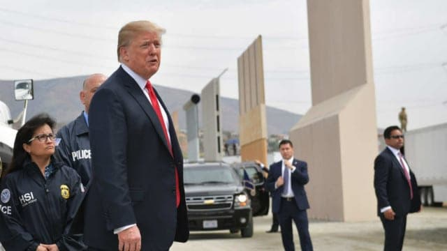 President Trump Already has the Authority to Build the Wall Even Without Declaring an Emergency