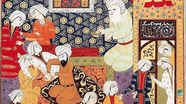 Myths of Muslim Achievements: a LIE, the bigger it is and the more it is repeated becomes a TRUTH