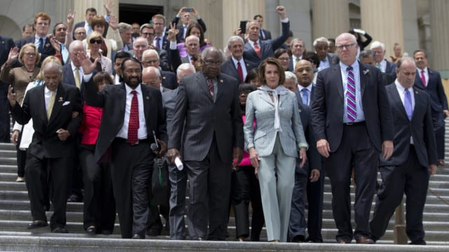 The Party of Hate