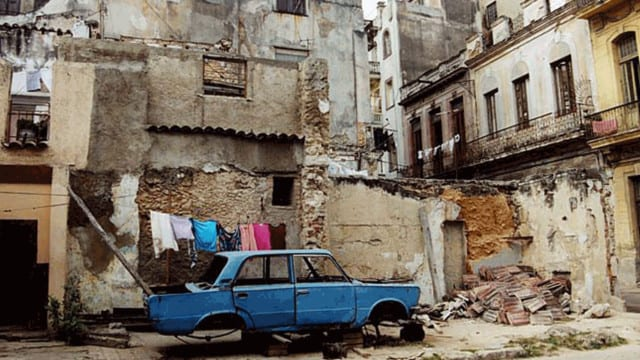 ? Childhood Memories of Life in Communist Cuba… Should Remind Americans of Socialism Failures