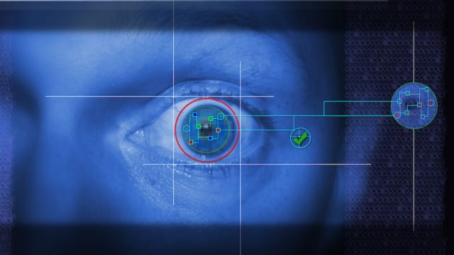Globalized Biometric Surveillance System, to track and control WE THE PEOPLE