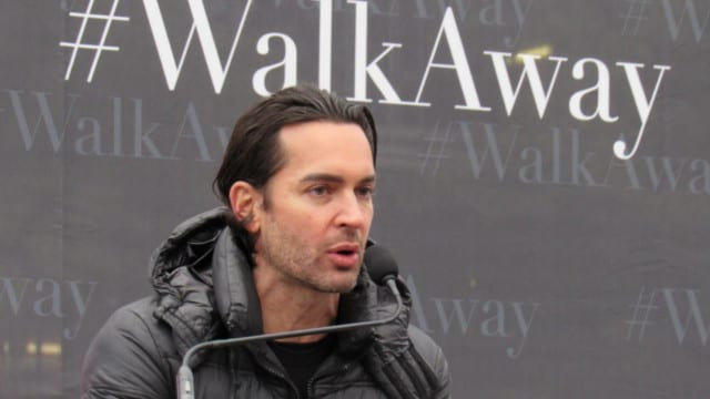 ? Meet the Man Who Started the #WalkAway Movement