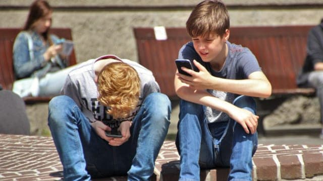 ? The Rise In Teen Suicide and Social Media Impact