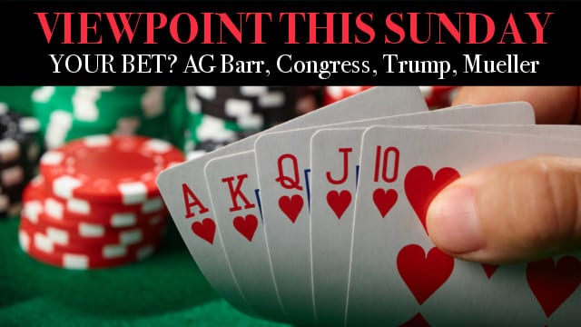 ? The Political Poker Game, Military Readiness & what to do about Venezuela