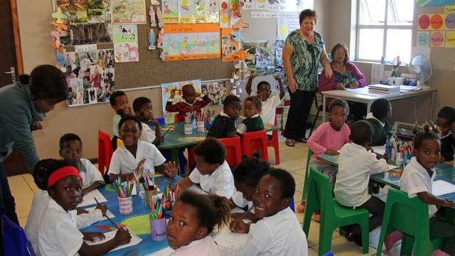 Ria Pieters Turns Family Sadness Into Hope for Future Generations!