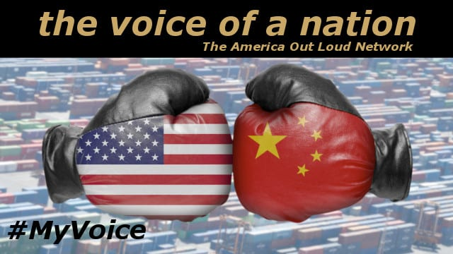China; Competitor or Threat?
