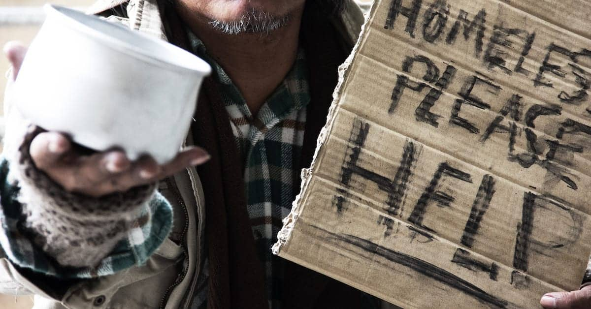 ? Will Our Homeless Crisis Ever Be Solved ?!?