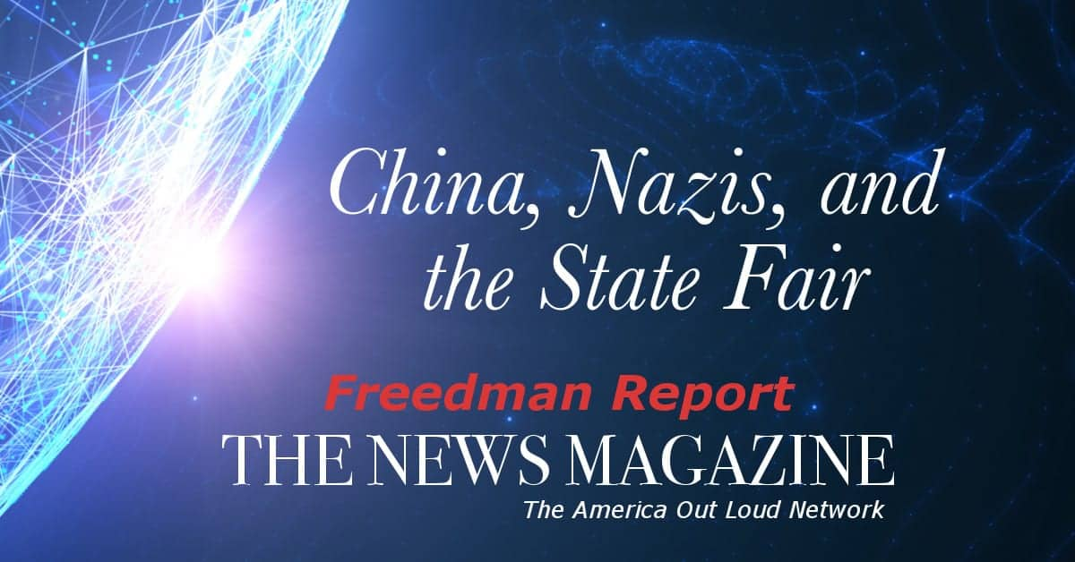 ? China, Nazis, and the State Fair