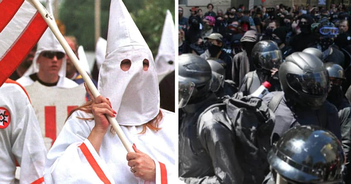 White Supremacy. What is It?