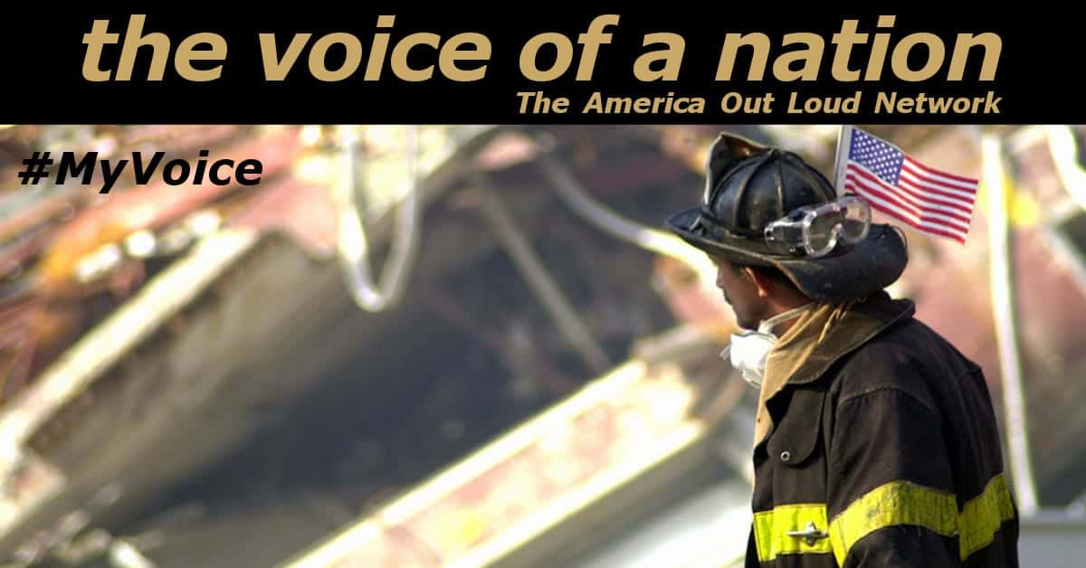 Never Forget American Resolve – 9/11 First Responders