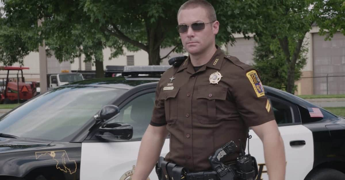 ? Body Armor to Protect Police