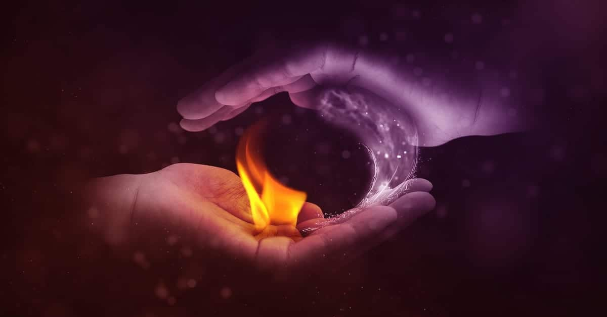 Masculine and Feminine Energy: What does this Mean?