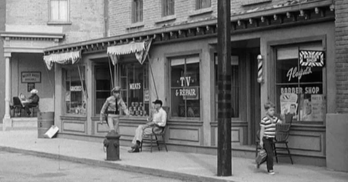 I would argue that a return to Mayberry would be a good thing for America