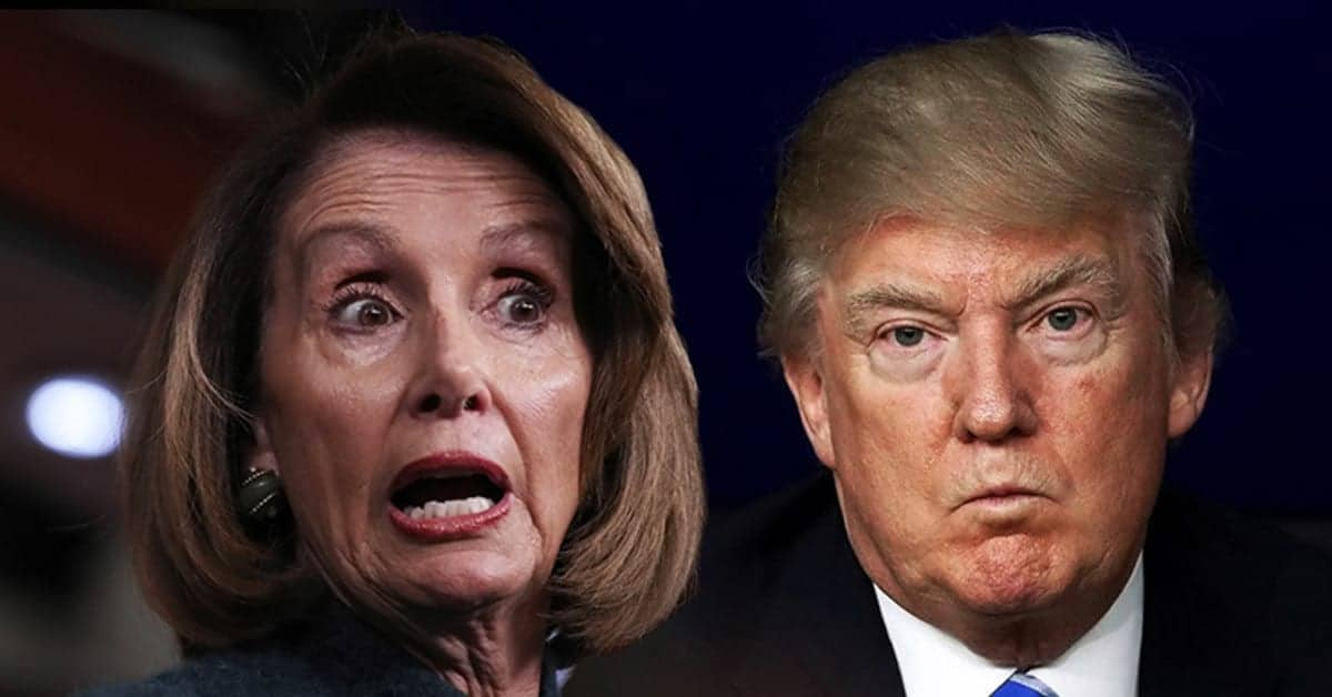 Nothing Has Changed – for the Democrats – this is about Power!
