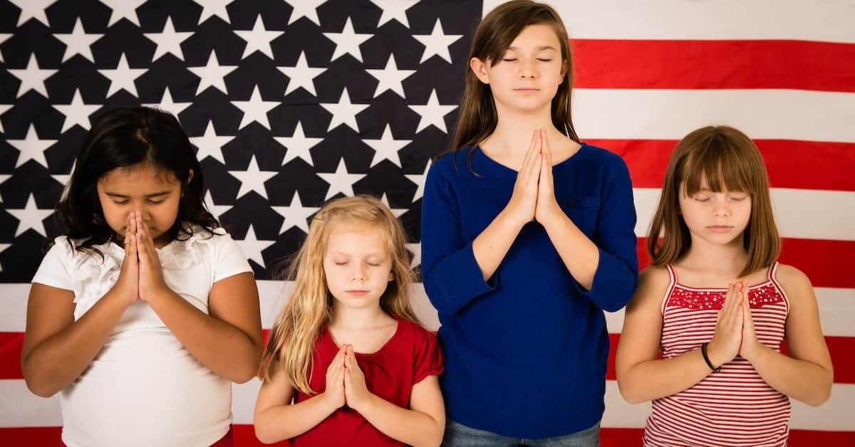 ? Is Religious Liberty in America Still Sacred?
