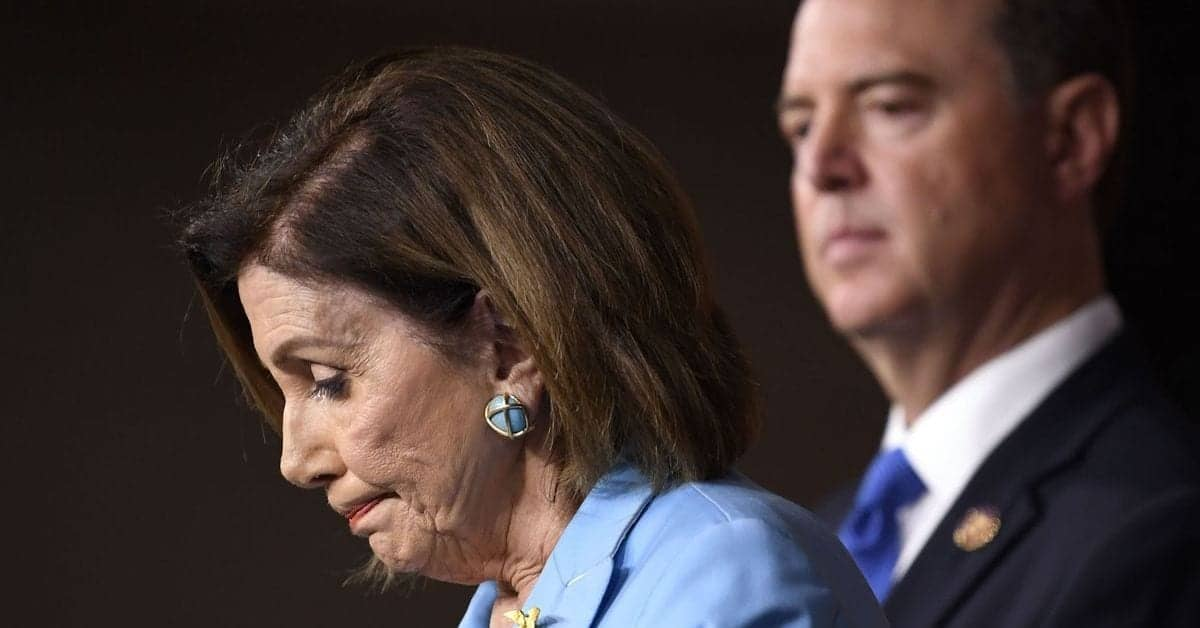 The Demented House Democrats and Their Sham Kangaroo Court