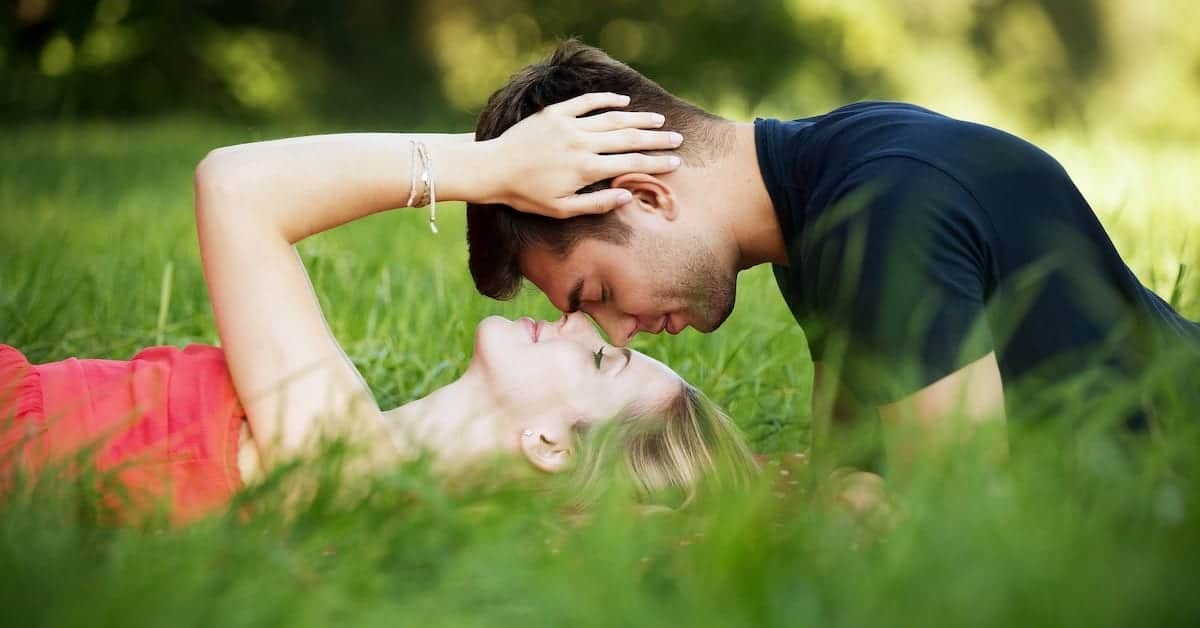 LOVE: What relationships truly do, is reveal your relationship to yourself