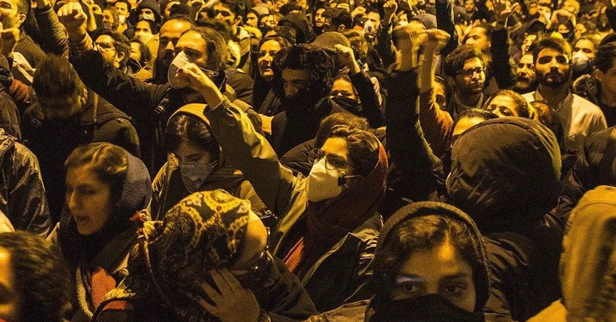 The Coming Collapse of Iran's Religious Tyranny