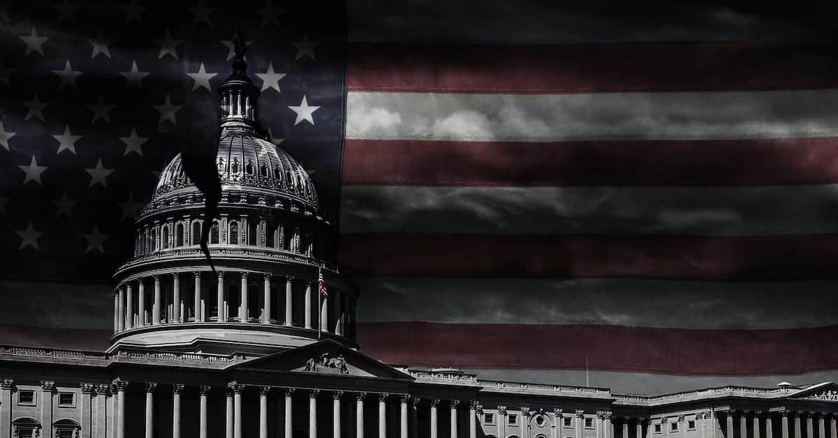 4 Resolutions to Help the Democrat Party Destroy Itself