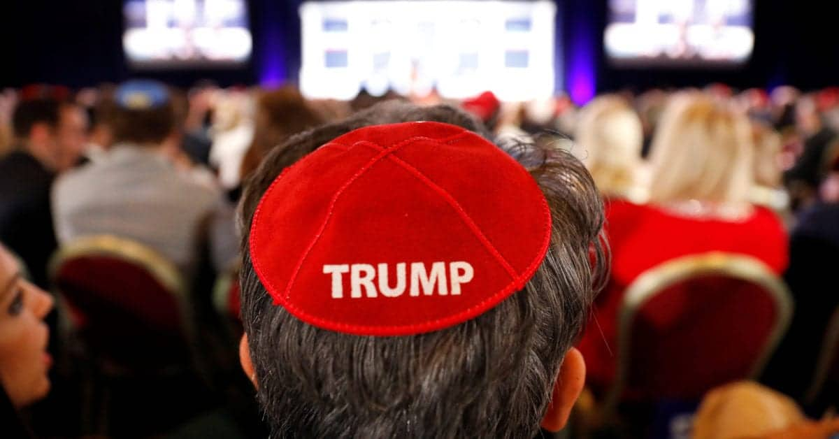 ? Will More Jewish Americans Leave the Democrat Party?