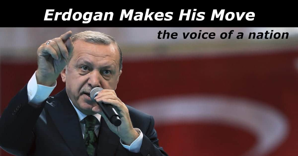 Erdogan and the Ottoman Caliphate